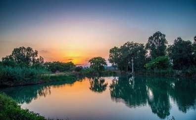גן לאומי ירקון-תל אפק