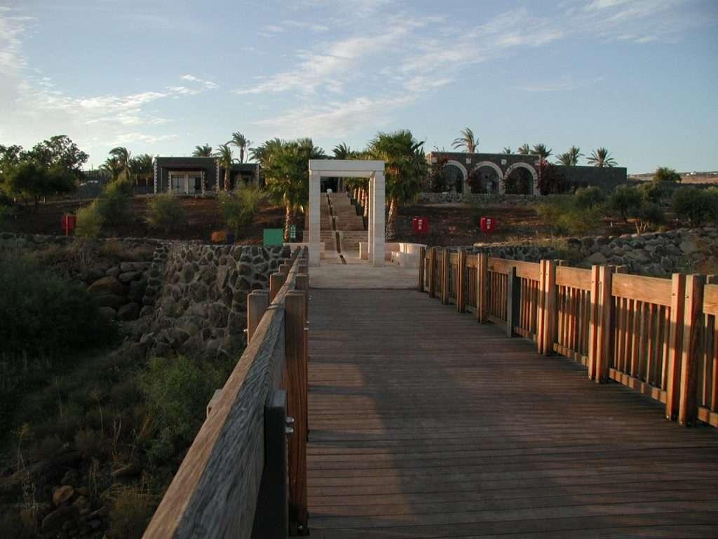 גן לאומי כפר נחום