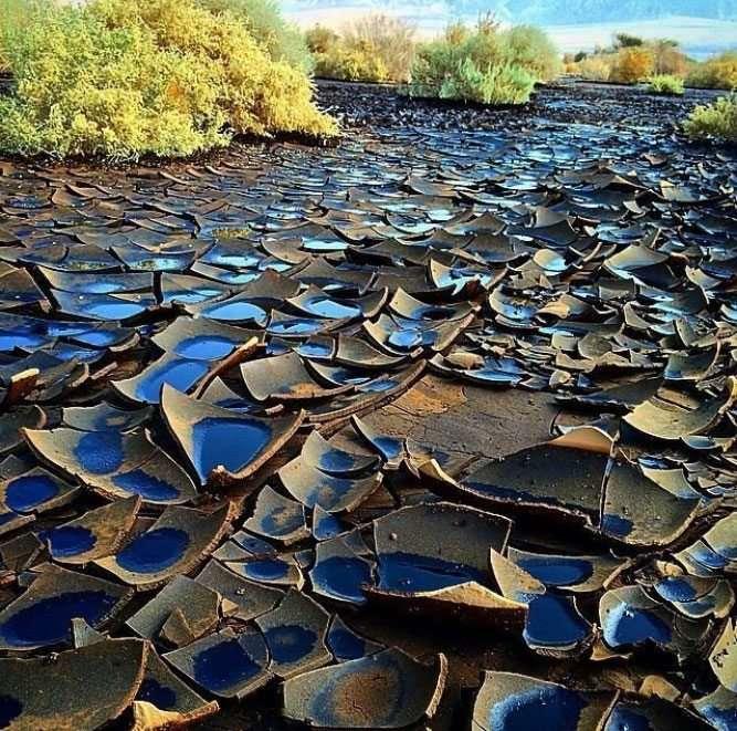 זיהום נפט בעברונה