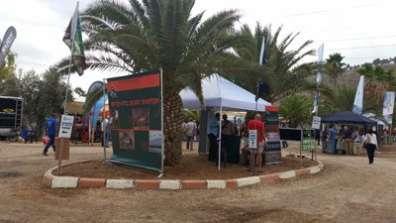 תערוכת חקלאות בגן לאומי מעיין חרוד - צילמה רחל אשכול - נובמבר 2016
