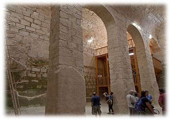 מנזר אבתימיוס