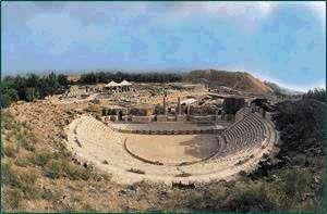 הכשרת אתרים ארכיאולוגיים לקליטת קהל
