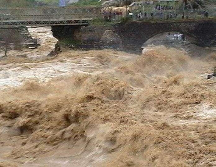 סכר הירמוך 2003