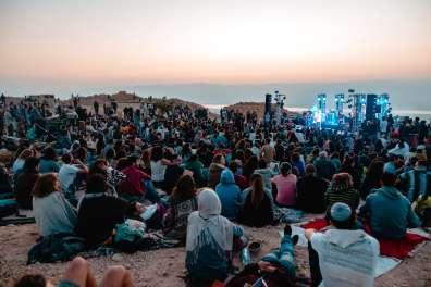 פסטיבל התמר - צילם רון כהן