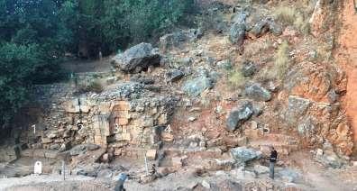 חפירות בבניאס