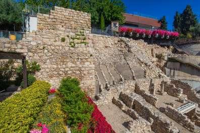 עיר דוד - צילום קובי הראתי