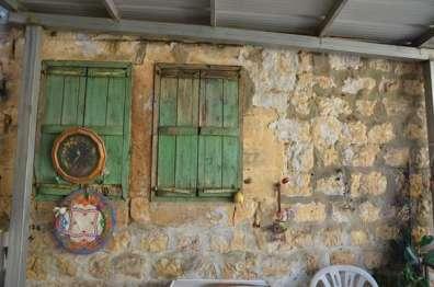 בית גאן - צילום סאלח אסעד