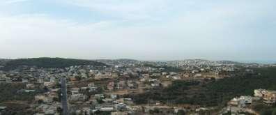 עספיא מבט מלמעלה צילום אמיר ח'ניפס