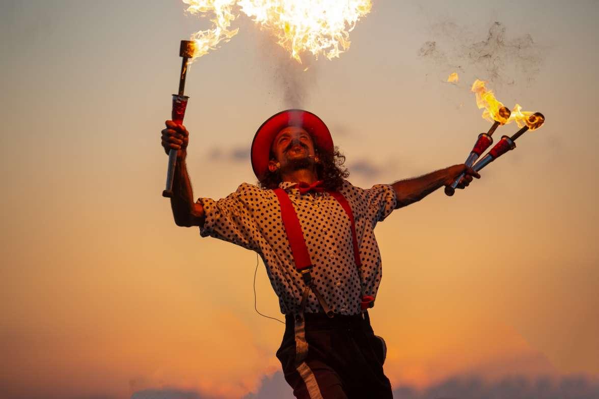 נושמים תרבות, צילום: דור פזואלו
