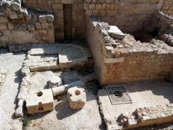 בית בד בנבי סמואל