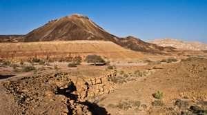 הר חרוט - צילם דורון ניסים