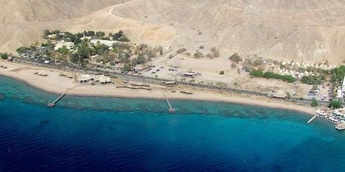 שמורת טבע חוף האלמוגים