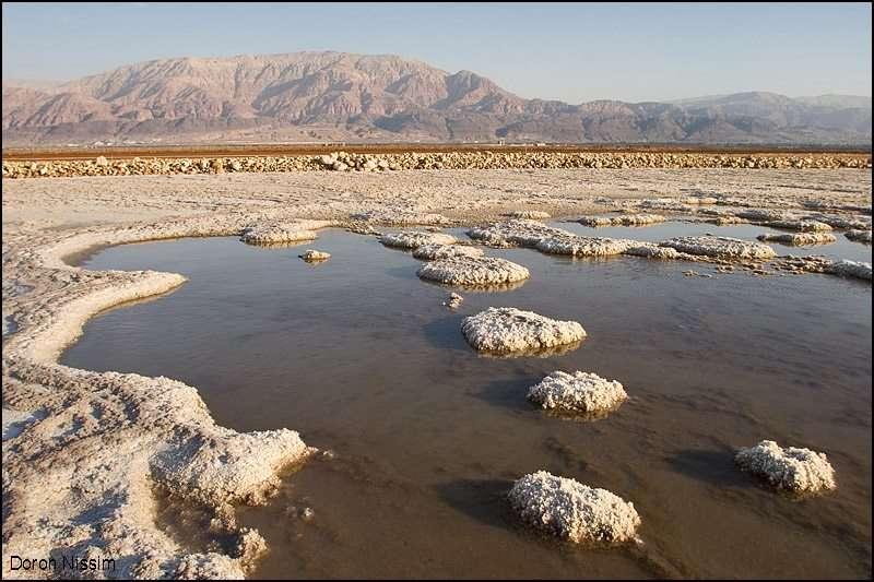 ים המלח - צילם דורון ניסים