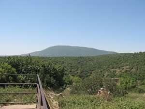 הגליל העליון והרי מירון