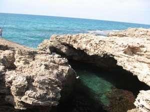 המערה הכחולה