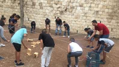 קהילת שביל ישראל בציפורי JPG