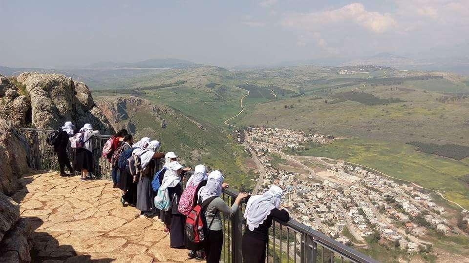 נשים מבית ג'אן בארבל