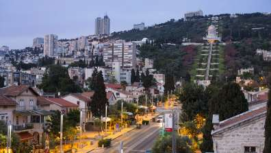 חיפה איתמר גרינברג