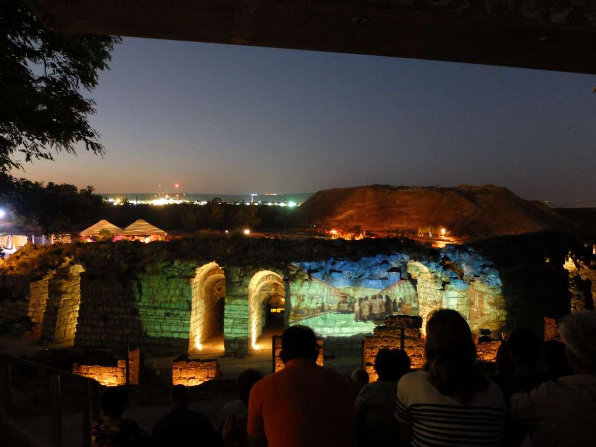 לילות שאן - צילם אייל שפירא