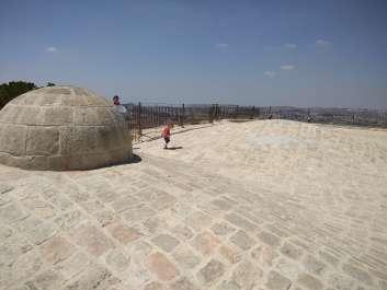 הגג בנבי סמואל