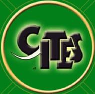 לוגו CITES